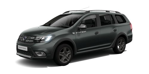 Dacia Logan MCV Stepway 0.9 TCe SE Summit 5dr