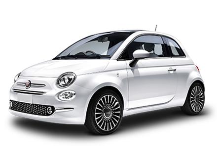 New Fiat 500 MOtability Offers