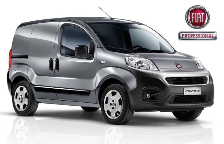 Fiat Fiorino 1.3 16v Tecnico 80 - Drive away for just £175 pm