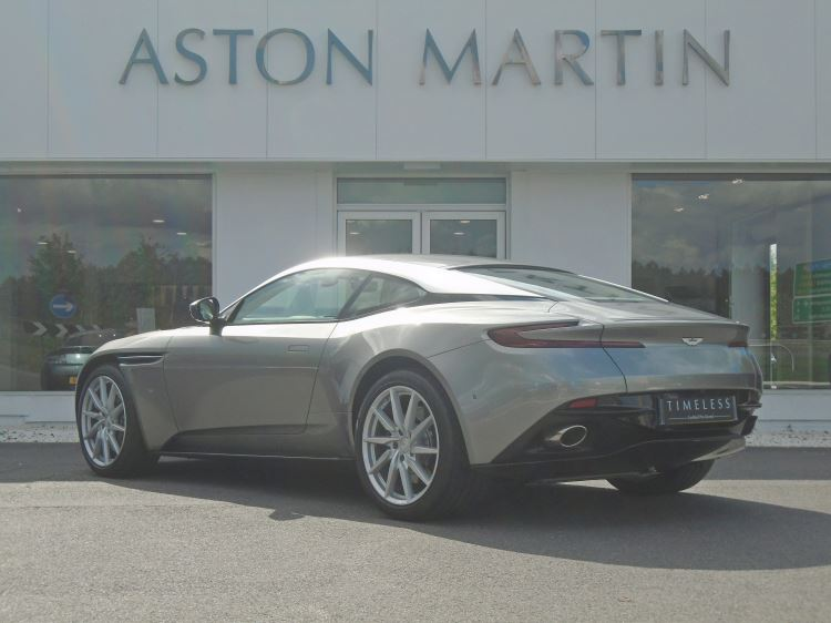 aston martin db11 v12 2dr touchtronic 5 2 automatic coupe 2017 pr17fly in stock aston. Black Bedroom Furniture Sets. Home Design Ideas