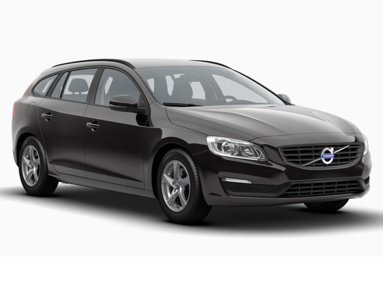 Volvo V60 D2 Business Edition Lux