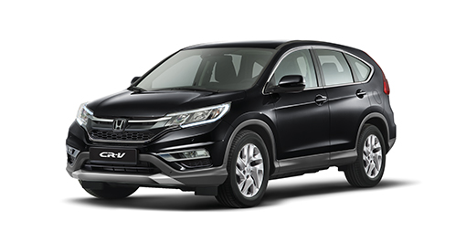 Honda CR-V 2.0 i-Vtec SE Plus Navi DASP 2WD