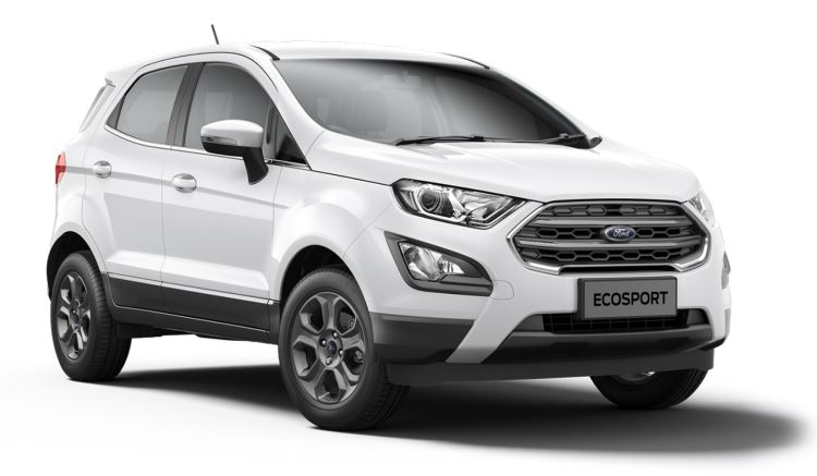 Ford EcoSport 1.0 EcoBoost 125PS