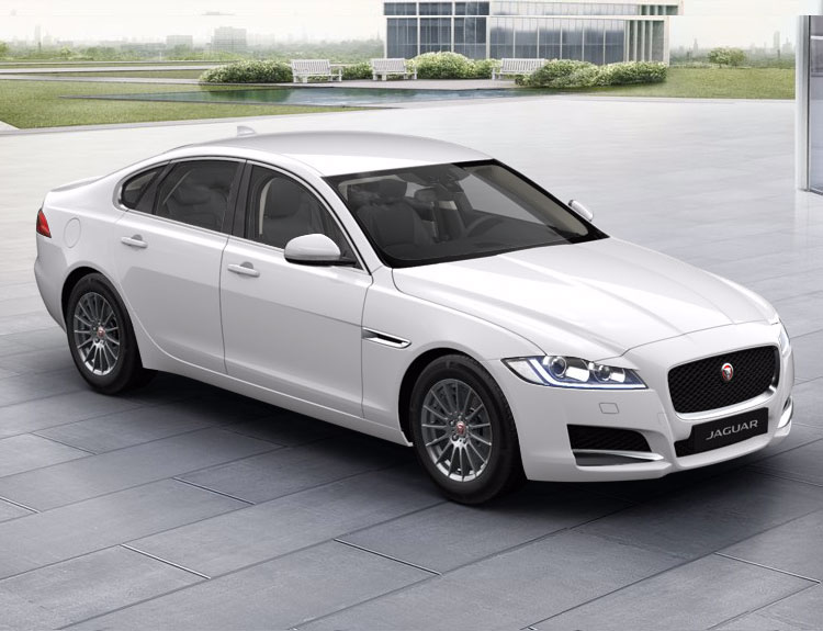 New Cars   Jaguar XF