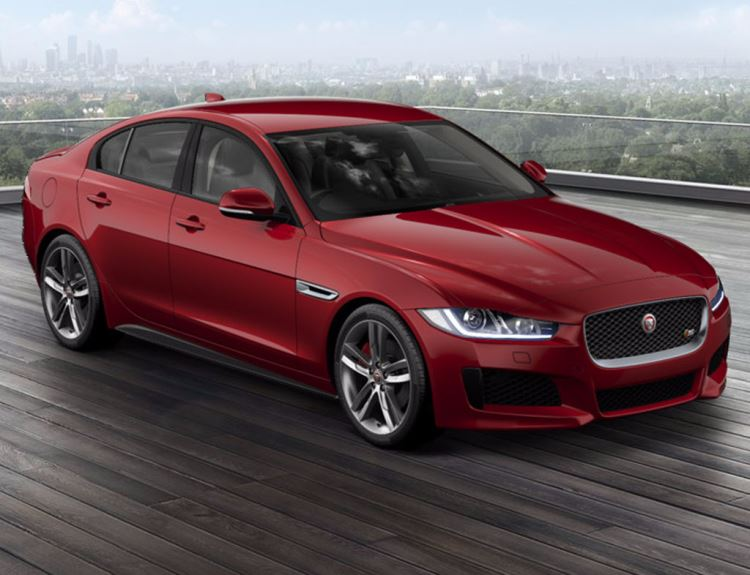 Jaguar XE R-Sport 19MY Offer