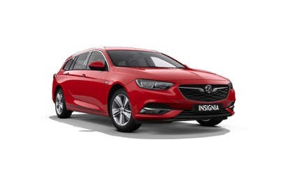 Vauxhall Insignia Sports Tourer Design Nav 1.6 136PS Turbo D ecoTEC