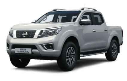 Nissan Navara Double Cab 4x4 Acenta DCI