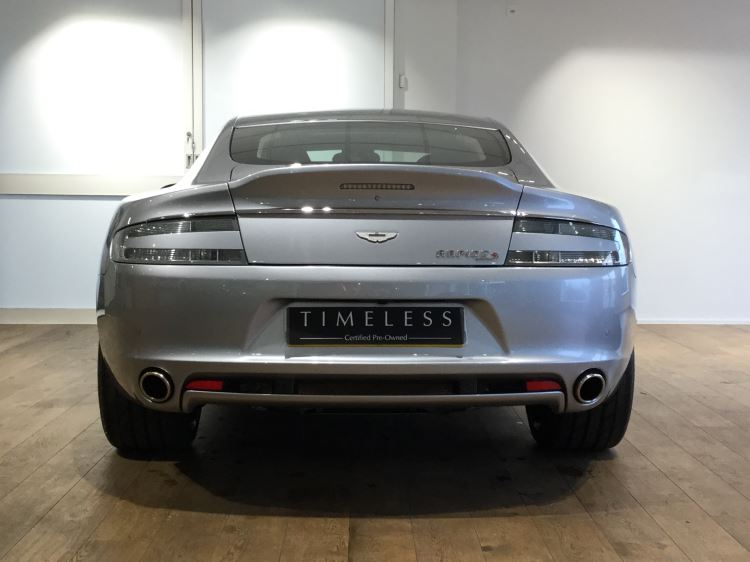 Aston Martin Rapide S V12 [552] 4dr Touchtronic II image 7