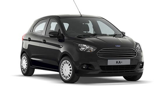 Ford Ka Plus  Dr Image