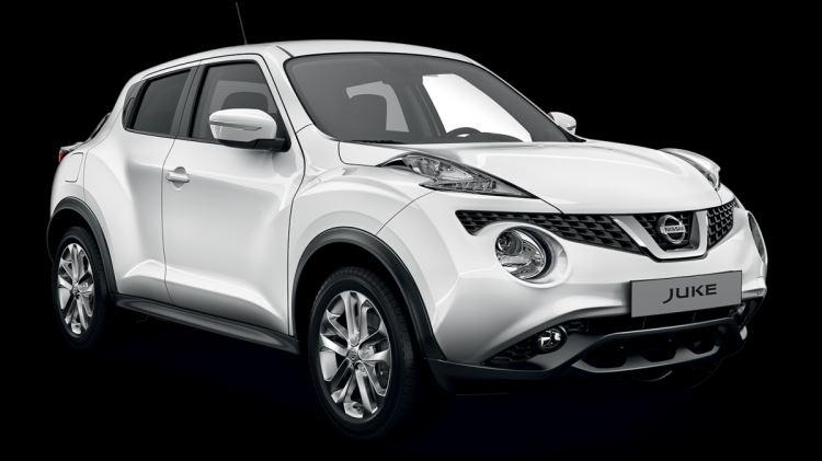 Nissan Juke 1.2 DIG-T Acenta 5dr