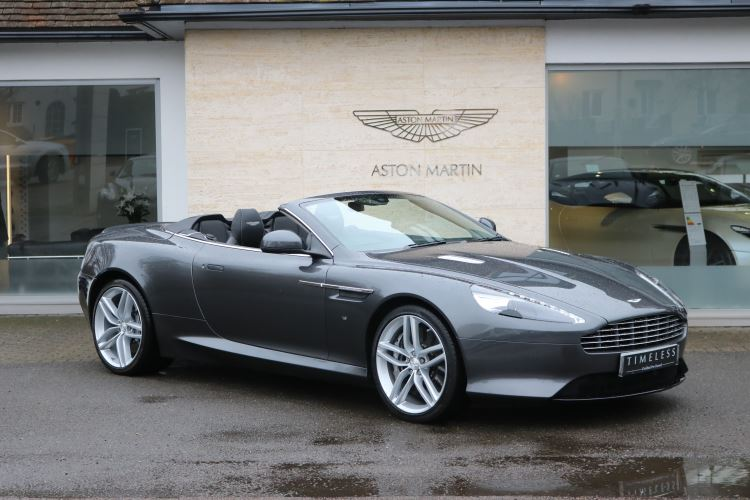 aston martin db9 v12 gt 2dr volante touchtronic 5 9 automatic convertible 2016 j2dbp in. Black Bedroom Furniture Sets. Home Design Ideas