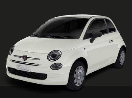Fiat 500 1.2 Pop 3dr *Motorparks Offer*