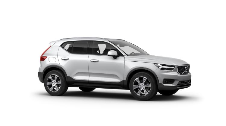 Volvo XC40 T3 Inscription Including Metallic Paint