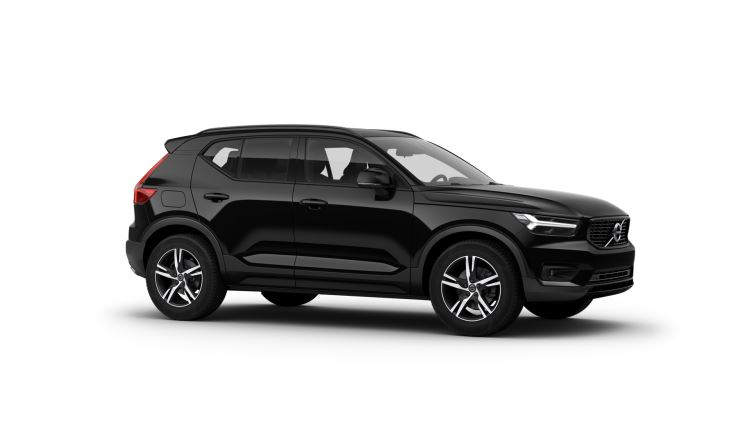 The All New XC40 T3 R DESIGN
