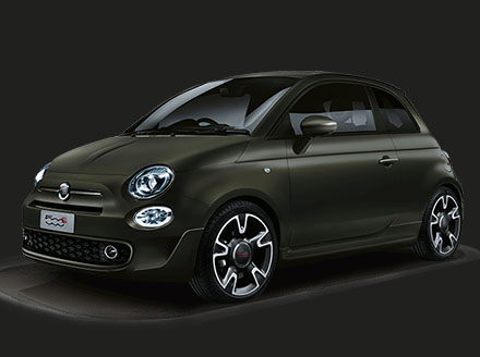 Fiat 500 1.2 S 3dr *Motorparks Offer*