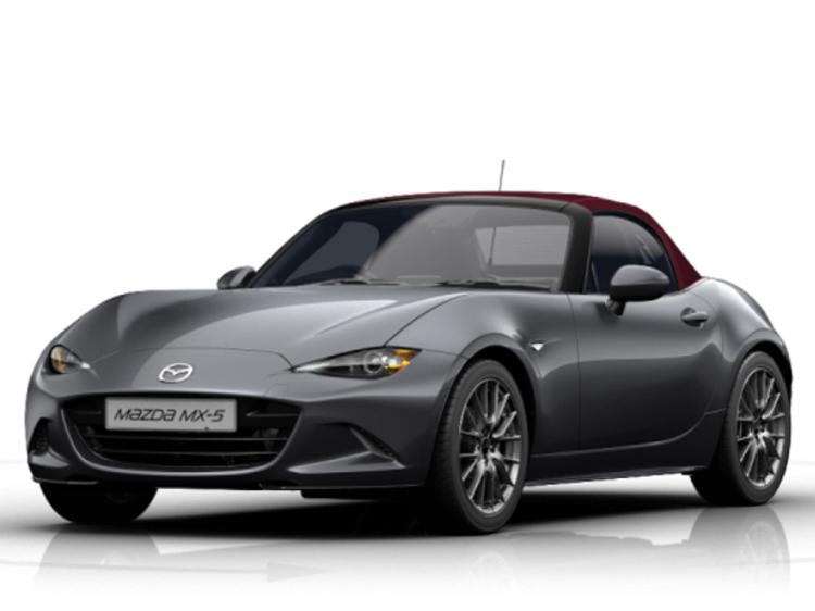 Mazda MX-5 2.0 160ps Z-Sport