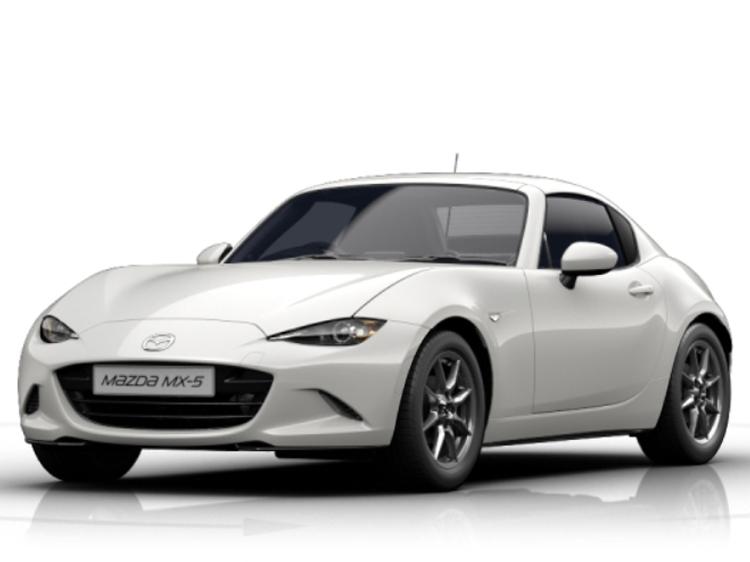 Mazda MX-5 RF 2.0 160ps Sport Nav