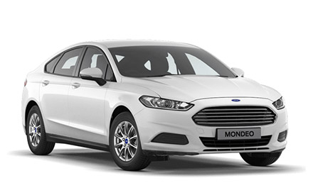 New Ford Mondeo Hybrid Cars