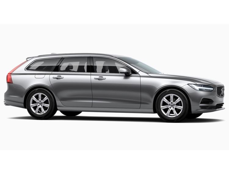 Volvo V90 T4 Momentum Plus Including Metallic Paint