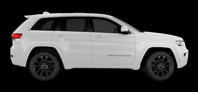 Grand Cherokee Night Eagle 3.0 MultiJet II 250 hp Automatic 4x4 0% APR