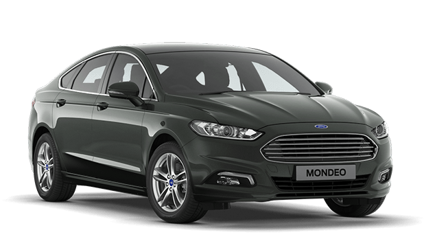 Ford Mondeo Zetec Edition 2.0 TDCi 150PS Manual