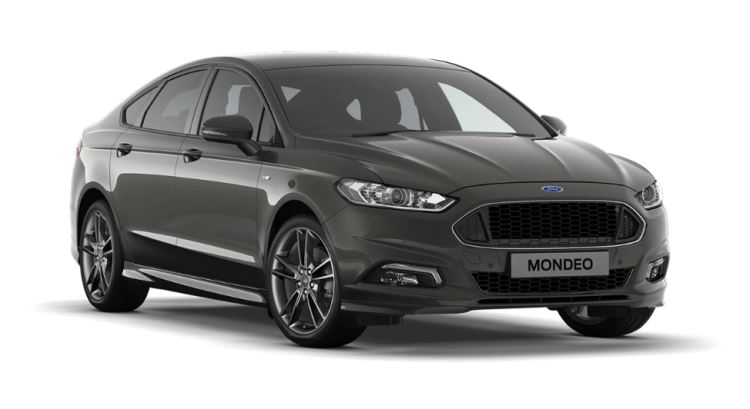Ford Mondeo 2.0 TDCi ST-Line 180PS