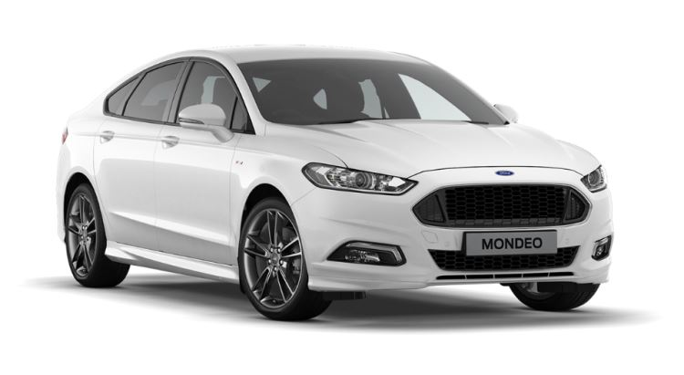 Ford Mondeo ST-Line Edition 2.0 TDCi 150PS
