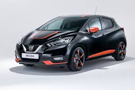 Nissan Micra 0.9 Bose Edition