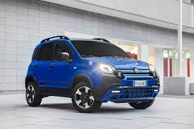 Fiat Panda CITY CROSS 1.2