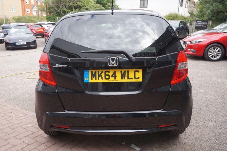 Honda Jazz 1.4 i-VTEC EX CVT image 4