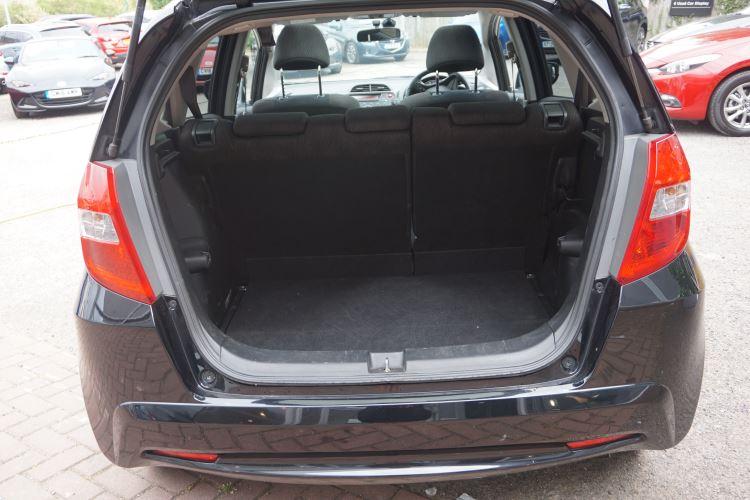 Honda Jazz 1.4 i-VTEC EX CVT image 6