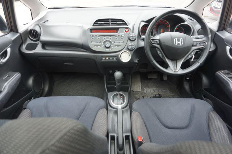 Honda Jazz 1.4 i-VTEC EX CVT image 20