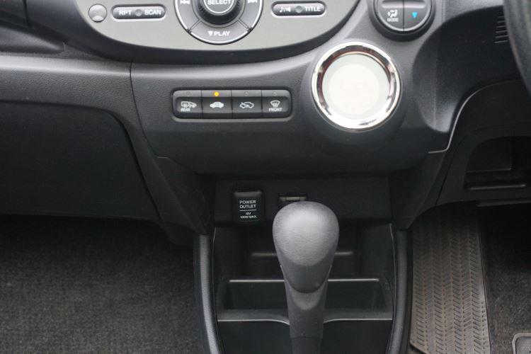 Honda Jazz 1.4 i-VTEC EX CVT image 11