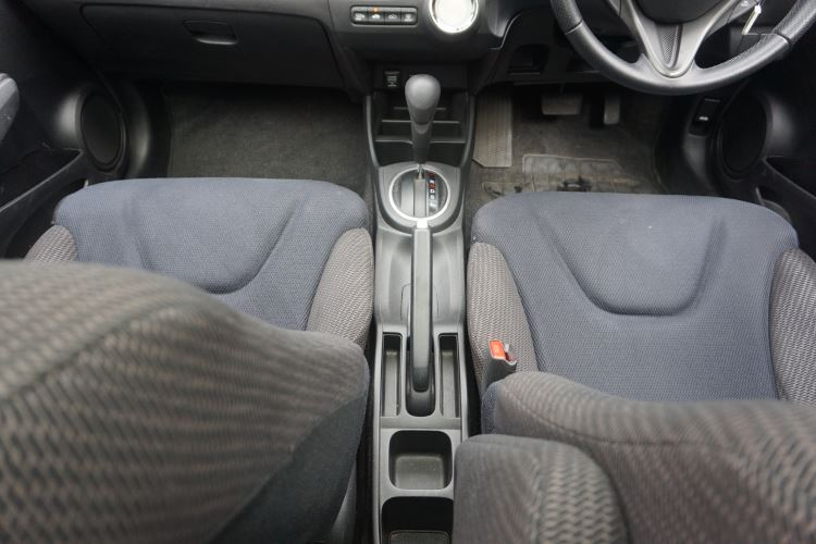 Honda Jazz 1.4 i-VTEC EX CVT image 12