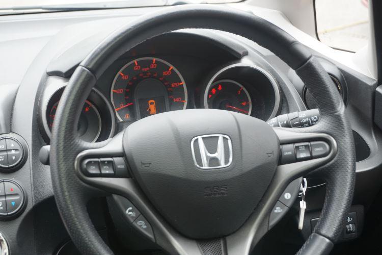 Honda Jazz 1.4 i-VTEC EX CVT image 15