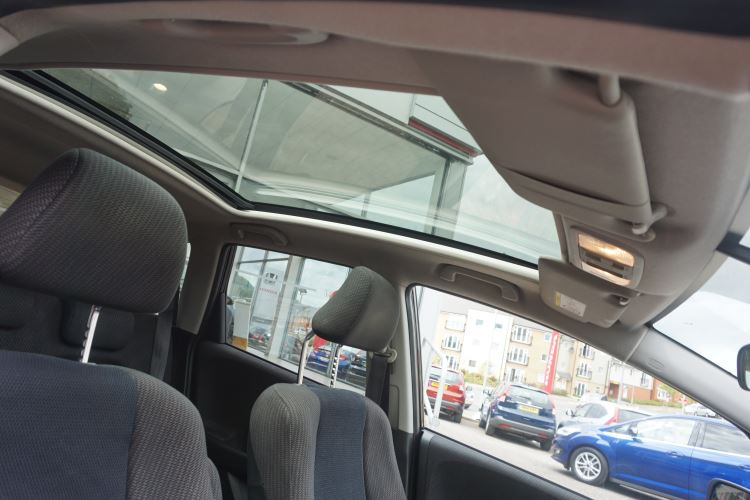 Honda Jazz 1.4 i-VTEC EX CVT image 18