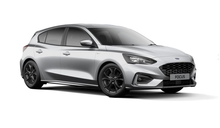 Ford All-New Focus ST-Line 1.5 EcoBlue 120PS 5dr