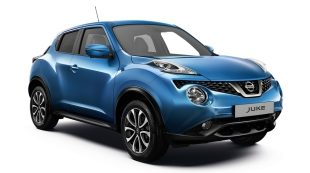 Nissan Juke 1.2 Tekna Bose