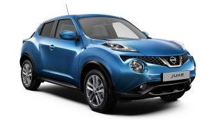 Nissan Juke 1.6 Acenta CVT