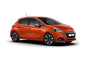 Peugeot 208 1.2 PureTech 82 Tech Edition 5dr