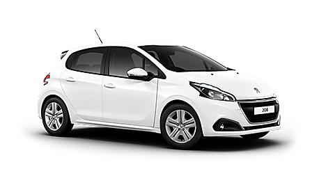 Peugeot 208 1.6 BlueHDi Active 5dr [Start Stop]