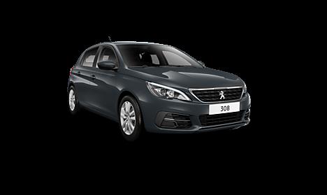 Peugeot 308 1.5 BlueHDi 100 Active 5dr