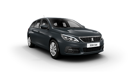 Peugeot 308 SW 1.2 PureTech 110 Active 5dr [6 Speed]