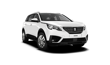 Peugeot 5008 SUV 1.6 BlueHDi 120 Active 5dr EAT6