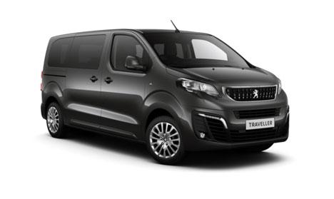 Peugeot Traveller BlueHDi 150 Active Standard 5dr