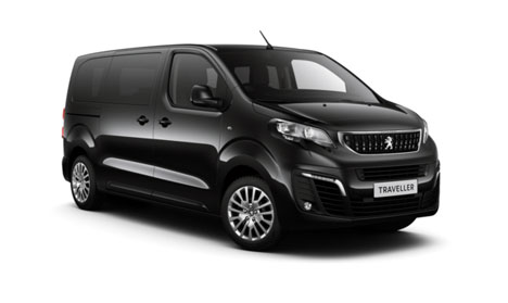 Peugeot Traveller 2.0 BlueHDi 180 Allure Standard 5dr EAT8