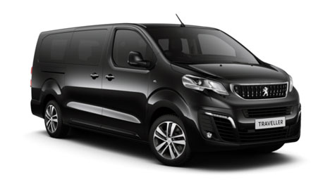 Peugeot Traveller 2.0 BlueHDi 180 Allure Long 5dr EAT6