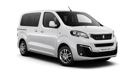 Peugeot Traveller Business 1.5 BlueHDi 120 Standard 5dr