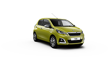 Peugeot 108 1.2 PureTech Collection 5dr