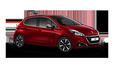 Peugeot 208 Allure Premium 1.2 PureTech 5dr